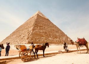 Nova Tourism Pyramids